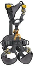 Petzl ASTRO Bod Fast Harness Rope Access Fall Arrest (Size 1) Int'l Version