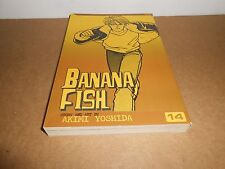 banana fish manga english for sale | eBay