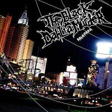 "THE BLACK DAHLIA MURDER ""MIASMA"" CD NEUWARE!!!!!!!!!!!!"