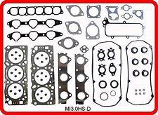 *HEAD GASKET SET* Mitsubishi Montero 3.0L SOHC V6 24v  '6G72'  99 00 01 02 03