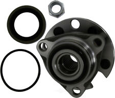 Wheel Bearing and Hub Assembly-AI Hub Front,Rear Autopart Intl 1411-45308