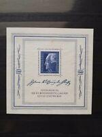 German Stamps -- Germany 1949 10NB11 (SCOTT 180 USD)