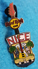 New listing Nice V13 T-Shirt Guitar Series Harbour Ships Boats Palm Trees Hard Rock Cafe Pin
