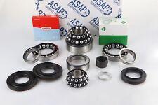 BMW 3 Series E90 & E93 Type 188 Rear Differential Bearing & Seal Rebuild Kit