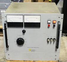 Universal  Voltronics 32kV 25mA High Voltage Variable Power Supply BAM-32-25