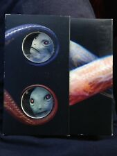 Vicarious - Tool DVD, Aus Seller, Fast Free Postage, Glasses.
