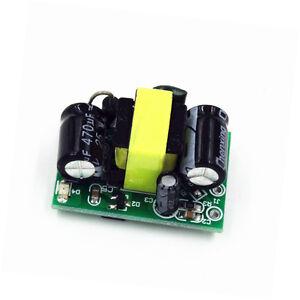 AC-DC Power Converter 110V 220V to DC 12V 450mA Buck Step Down Module LED Driver