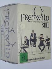 FAN-BOX: Frei.Wild - Still (Grenzenlos Deluxe Edition) NEU & OVP (A8/2)