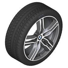 Bridgestone Zollgröße 18 Aluminium Kompletträder für Autos