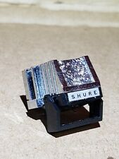 SHURE V15 TYPE III TURNTABLE CARTRIDGE WITH STYLUS