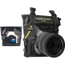 Pro a65 SLT waterproof camera bag for Sony WP5S Alpha a58 a57 a55 a35 a33 case