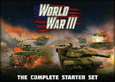 Team Yankee World War III Complete Starter Set - TYBX02