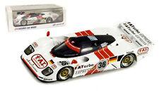 Spark 43LM94 Dauer Porsche 962 LM #36 Le Mans Winner 1994 - 1/43 Scale