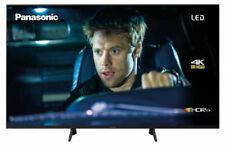 Panasonic 2160p (4K) Maximum Resolution TVs HDR TV