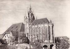 Erfurt / Dom , DDR , Ansichtskarte, ungel.