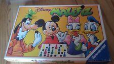 Disney Malefiz, Ravensburger Spiel 21 202, komplett