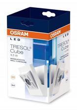 Osram 73240 Tresol Cube LED Wandleuchte 4.5W 165lm 3000K A IP20