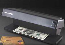 AccuBanker D62 Counterfeit Money Detector (UV) G2