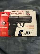 Crosman P10 Phantom .177 CA  CO2 Pistol Air (BB) Gun 480 FPS NIB