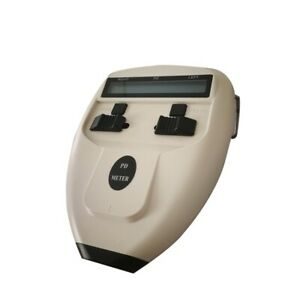 New Optical pd meter Digital Pupilometer Ophthalmic Free Shipping
