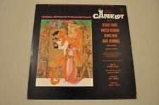 Camelot - Frederick Loewe - Soundtrack OST - Vinyl Schallplatte LP