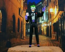 Cake Topper DC Comic Universe Batman Villain Joker Figure Decoration K1141_D