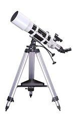 "Sky-Watcher Startravel-120 (AZ-3) 4.75"" Achromatic Refractor Telescope"