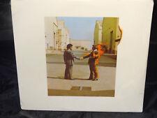 Pink Floyd Wish You Were Here Sealed Vinyl Record Lp Album USA 1981 JC 33453