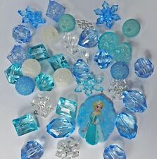 Jesse James Co Dress It Up - Disney's Frozen ELSA Princess Bead Kit ~ Crafts