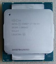 Intel Core i7-5820K Six-Core 3.3 GHZ Processor LGA2011v3