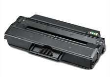MLT-D103L MICR Toner 2500 Page Yield for Samsung ML-2950DW/2955ND Printer 1 Year