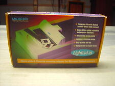 MICROTEK Light Lid 35