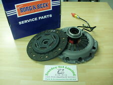 Land Rover Freelander 1  Td4 Complete Clutch Kit  STC4763B & UUB000070B