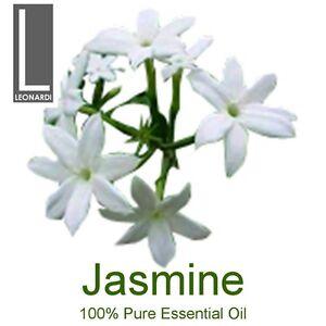 JASMINE 3% PURE ESSENTIAL OIL 10ML