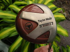 TAYLORMADE TI BUBBLE 2 9.5 Degree Driver - Excellent condition and all-original