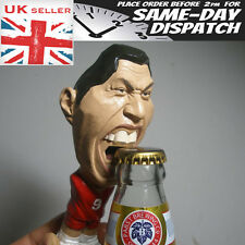 REAL 3D Luis Suarez Bite Beer Bottle Opener  GIFT under £10 Football Fan
