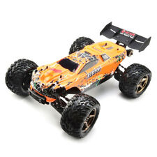 VKAR RACING BISON V2 4WD 2.4GHz 2CH1:10 RC Car with HobbyWing MXA10 RTR 120A