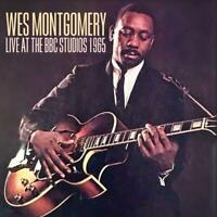 Wes Montgomery - Live At The BBC Studios 1965 (2018)  CD  NEW/SEALED  SPEEDYPOST