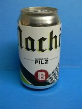 NEW CRAFT MACHINE CZECK STYLE PILZ BUNKER BREWING CO. BEER CAN PORTLAND MAINE
