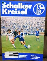 24476 FC Schalke 04 Regenschirm AUTOMATIK