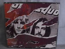 Status Quo- LIVE- 2 CDs- VERTIGO- Made in Germany- dicke Box