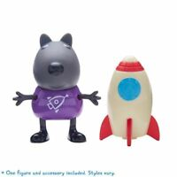 Peppa Pig Figure and Accessory Pack - Danny Dog and Rocket