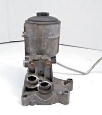 Ford 6.0L Powerstroke Diesel Fuel Filter Housing E350 E450       (9147)
