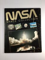 NASA Space Collection Photo 8 prints vintage 1990