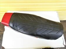 HONDA SUPERDREAM CB250N CB400N - ORIGINAL STANDARD SEAT WITH NEW COVER
