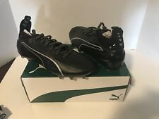Puma evoTouch 1.  FG.  size 9 limited edition soccerboots