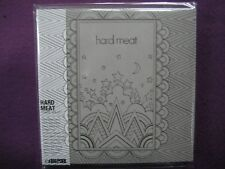 HARD MEAT / SAME SELF TITLE ST S.T MINI LP CD NEW SEALED