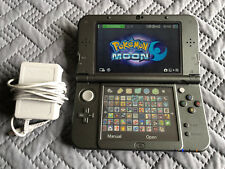 Nintendo New 3DS XL LOADED with 80 Games!