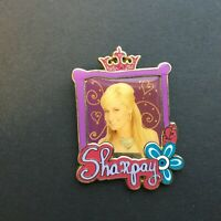 High School Musical - Booster Collection - Sharpay Only Disney Pin 59090