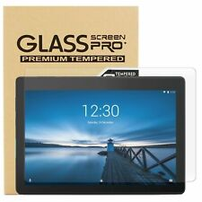 More details for tempered glass screen protector cover for lenovo tab 3 / 2 p10 m10 e10 m8 yoga
